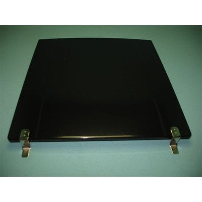 Zespół nakrywy czarny E450 (9030725)