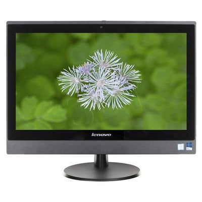 "Komputer All-in-One LENOVO S400Z i5-6200U 4GB 21,5"" FHD 1000+8GB HD 520 W10P 10HB002KPB 3Y"