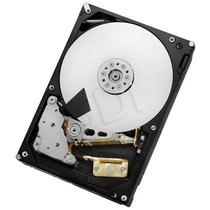 """HDD HGST Ultrastar 7K4000 2TB 3,5"""" 7200 RPM SAS II 64MB"""