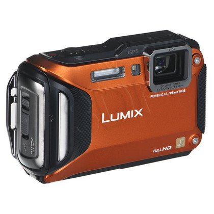 Aparat Panasonic DMC-FT5EP9-D