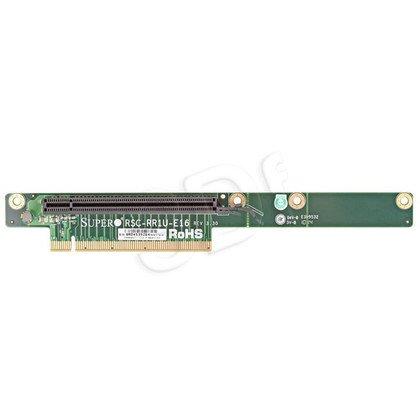 RISER CARD 1U PCI-Ex x16 -RSC-RR1U-E16