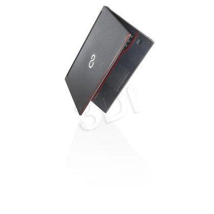 "Fujitsu LIFEBOOK E546 i3-6100U 4GB 14"" HD 500GB HD 520 Win7P W10P Czarny 1Y"