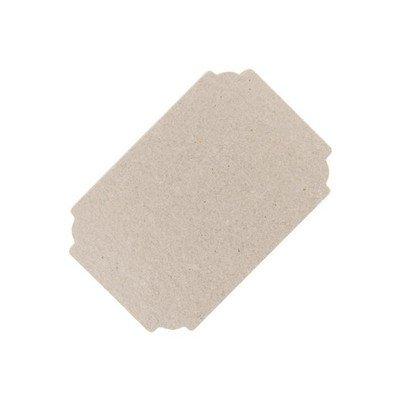 Osłona prowadnicy do kuchenki mikrofalowej (50293747007)