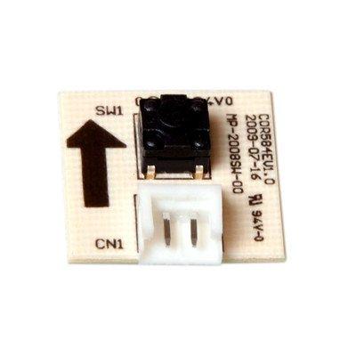 Włącznik sieciowy do odkurzacza (1181968031)