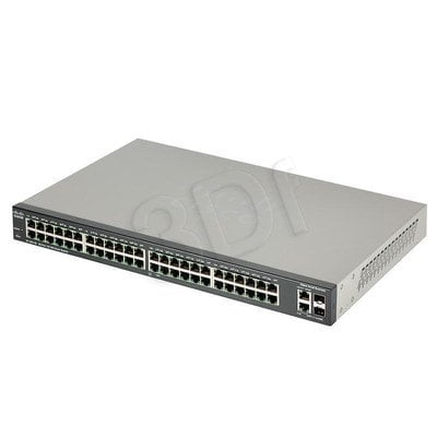CISCO SLM248GT-EU 48-port 10/100 + 2xGigabit/2xSFP