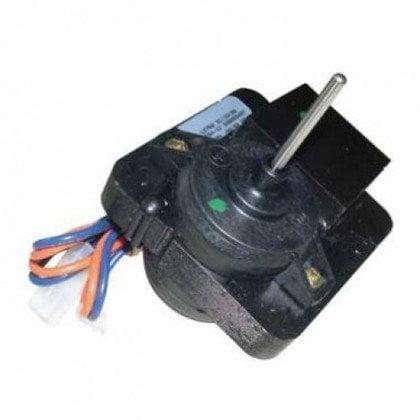 Wentylator (turbina z silnikiem) chłodziarki kompl. Whirlpool (481236118635)