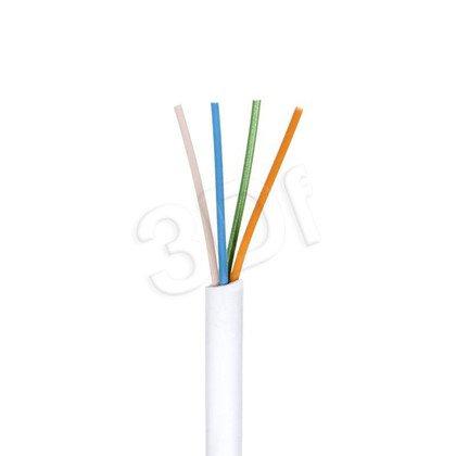Madex kabel domofonowy, alarmowy YTDY 4x0,5 100m