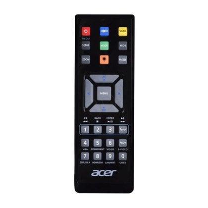 ACER Projektor P1385WB DLP 1280x800 3200ANSI lumen 20000:1