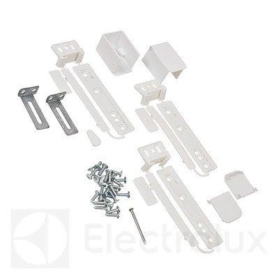 Zestaw montażowy drzwi chłodziarki do zabudowy (2367134232)