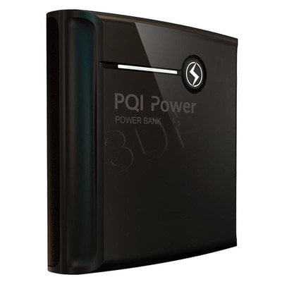i-POWER PQI 5200 POWER BANK 5200mAh 2xUSB CZARNY