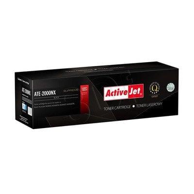 ActiveJet ATE-2000NX czarny toner do drukarki laserowej Epson (zamiennik C13S050435) Supreme