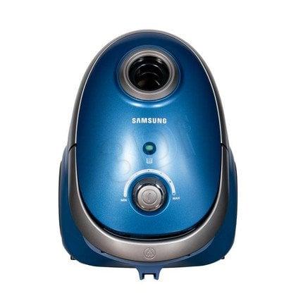 Odkurzacz Samsung SC54F2 (z workiem 1300W niebieski)