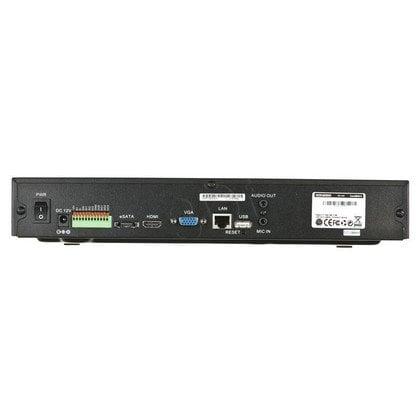 Rejestrator IP AIRLIVE CoreNVR9 9-kanałów HDMI