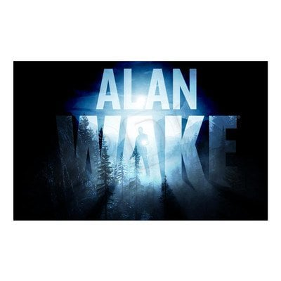 Gra PC Alan Wake Collectors Edition (klucz do pobrania)