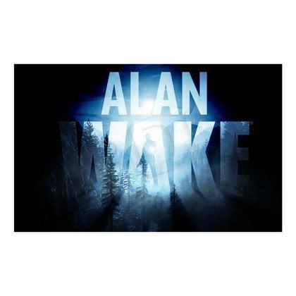 Gra PC Alan Wake Collectors Edition (klucz do pobrania)