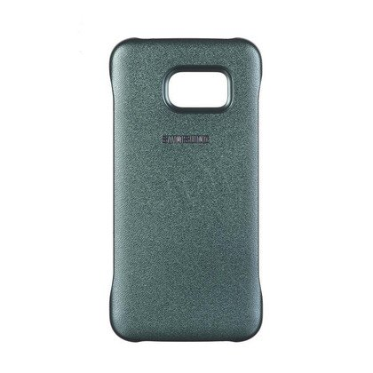 "Samsung Etui do telefonu Protective Cover 5,1"" Galaxy S6 edge zielone"