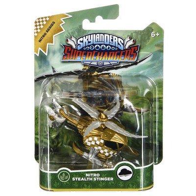 Figurka Nitro Stealth Stinger Skylanders Superchargers