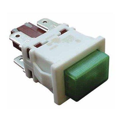 Lampka zielona z wyłącznikiem chłodziarki Whirlpool ()