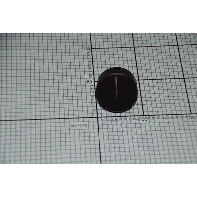 Podzespół pokrętła IDEO - czarne podświetlane (8056664)