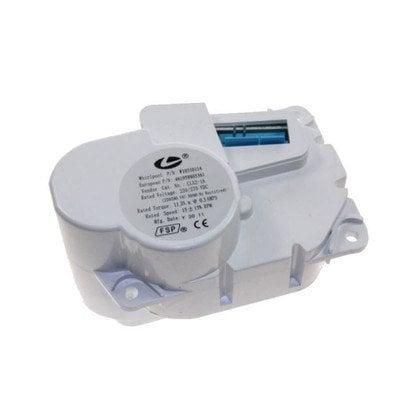 Silnik kruszarki lodu do lodówki Whirlpool (480132103237)