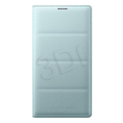 SAMSUNG ETUI FLIP WALLET DO NOTE 4 MINT