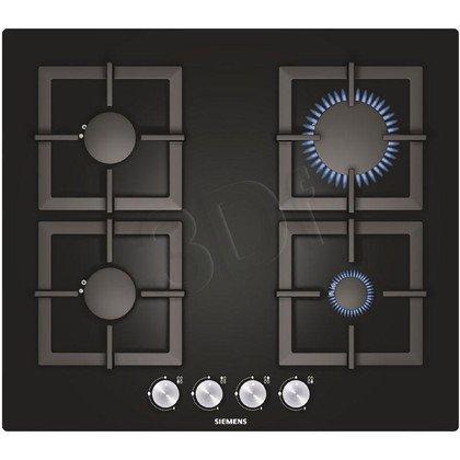 Płyta gazowa SIEMENS EP 616PB21E (gazowa/ czarna)