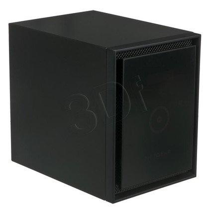 Netgear serwer NAS RN31600-100EUS wolnostojący (bez dysku)