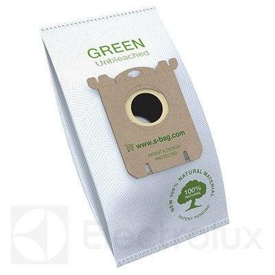 Zestaw startowy GREEN do odkurzaczy UltraOne, UltraSilencer i ErgoSpace GREEN (9001664706)