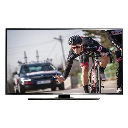 "TV 55"" LCD LED Samsung UE55JU6400 (Tuner Cyfrowy 900Hz Smart TV USB LAN,WiFi,Bluetooth)"