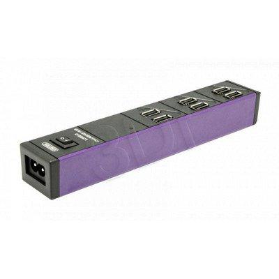 HUB UNITEK Y-2152 6X USB 2.0/2.1A