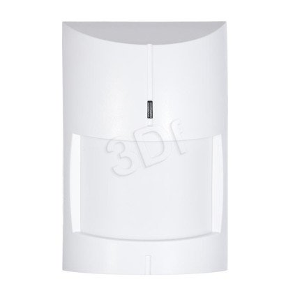 SATEL MPD-300 Czujnik ruchu wewnętrzny bezprzewodowy biały