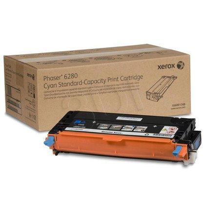 XEROX Toner Niebieski 106R01400=Phaser 6280, 5900 str.