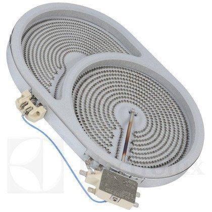 Ceramiczna grzałka promiennikowa o mocy 2400 W (3740639269)