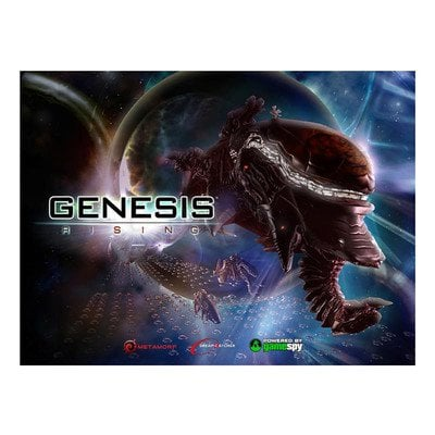 Gra PC Genesis Rising: The Universal Crusade (klucz do pobrania)
