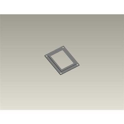 Ramka lampki oświetlenia prostokątnego (8049072)