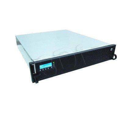 QSAN macierz iSCSI, 24TB, 2U, dual, 6x1Gbps RJ45