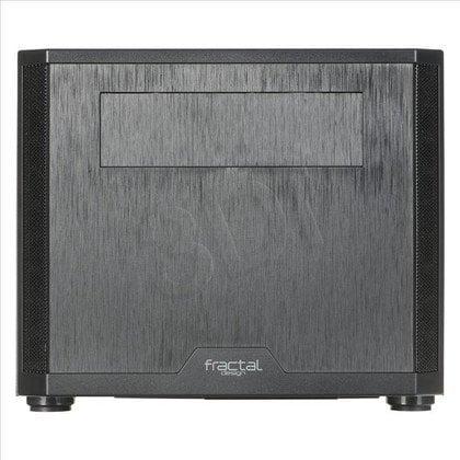 Obudowa MiniTower Fractal Design CORE 500 czarny