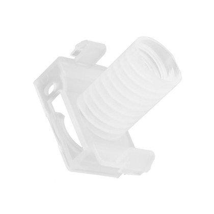 Prowadnica środkowej nóżki zmywarki (1523698064)