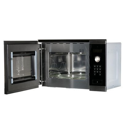 Kuchenka mikrofalowa Bosch HMT 84M654 (900W/Czarno-srebrny)