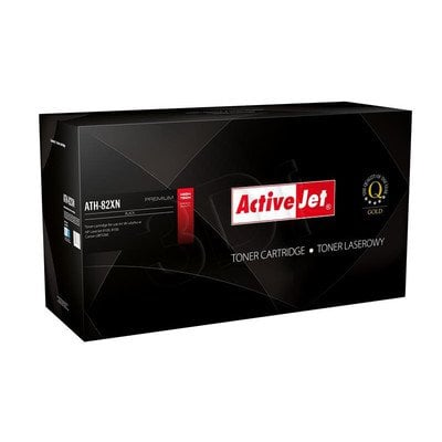 ActiveJet ATH-82XN [AT-82XN] toner laserowy do drukarki HP (zamiennik C4182X)