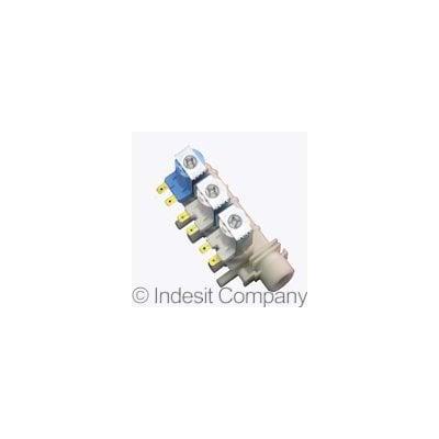 Elektrozawór 1 wejście , 3 wyjścia (C00080664)