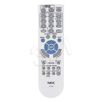 NEC Projektor V302W DLP 1280x800 3000ANSI lumen 10000