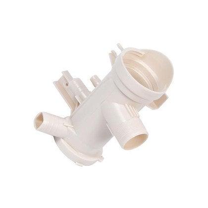 Korpus pompy opróżniającej pralki (1325015343)