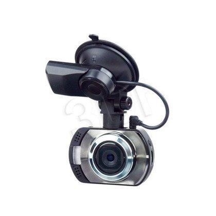 REJESTRATOR TRASY DVR HD 1080P GPS + AKCESORIA