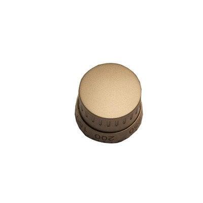 Pokrętło scandium 7009 inox ze spr. (9046810)