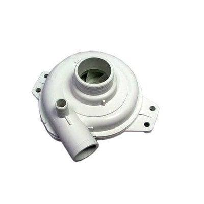 Turbina (korpus) pompy myjącej zmywarki Whirlpool (481990501202)