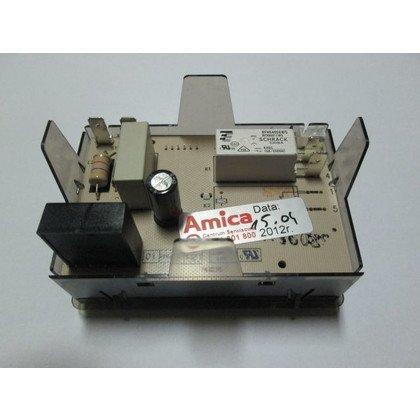 Programator Ts 1-przekaźnikowy czerwony DIEHL 50/60Hz (8049733)