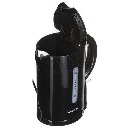 Czajnik elektryczny Clatronic WK 3380 (1,0l 2200W czarny)
