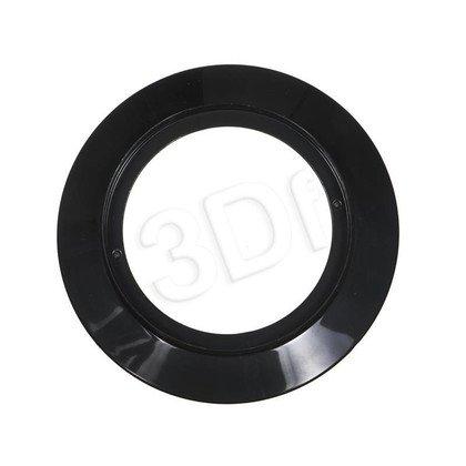 Wypiekacz do babeczek Tristar SA-1124 (1000W czarno-srebrny)