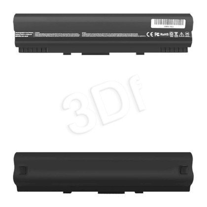 QOLTEC BATERIA DO ASUS EEE PC 1201N 4400MAH 10.8V
